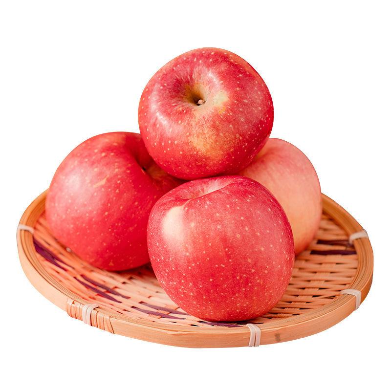 37776-正宗陕西洛川苹果红富士精品新鲜水果脆甜孕妇小孩吃十斤产地直发-详情图