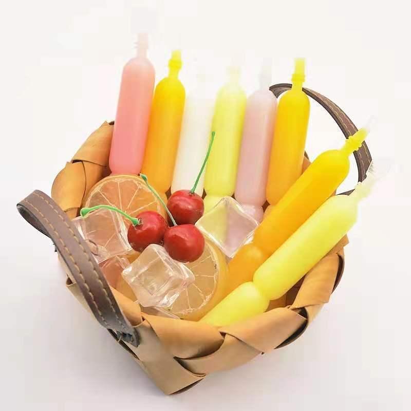 零趣老酸奶果冻布丁棒棒冰碎碎冰老冰棍儿童夏天休闲零食小吃批发