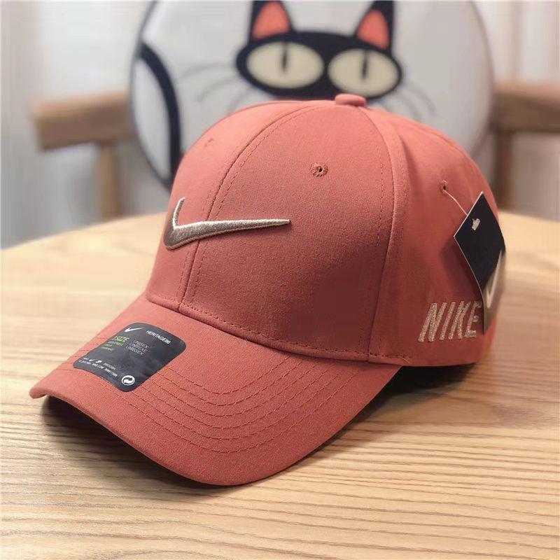 75842-夏季新款帽子女韩版硬顶棒球帽休闲百搭鸭舌帽男防晒遮阳运动帽-详情图