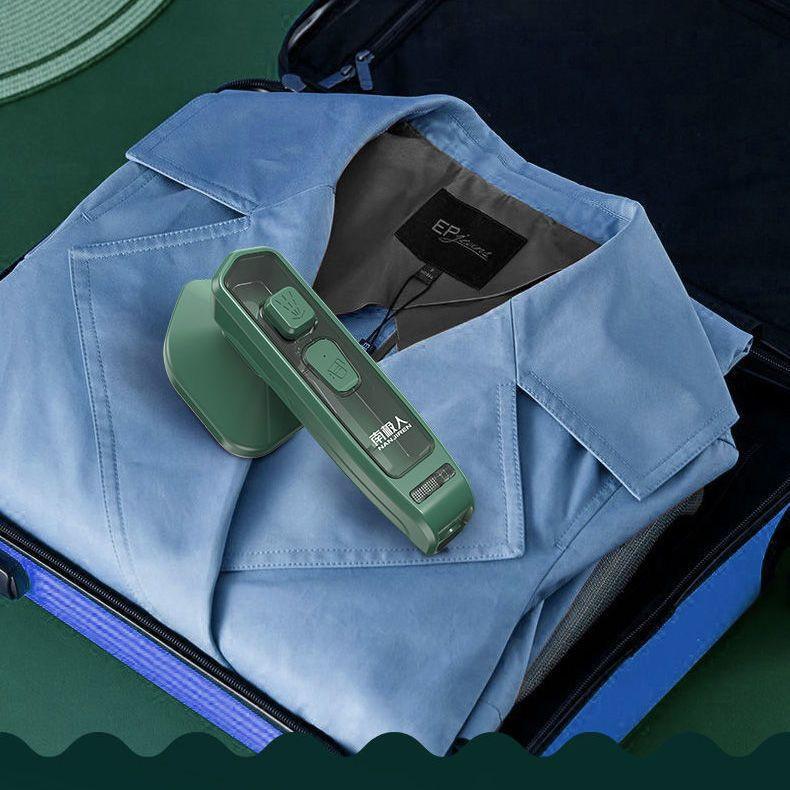75757-南极人手持挂烫机便携式旅行熨烫机家用小型电熨斗迷你小熨斗烫斗-详情图