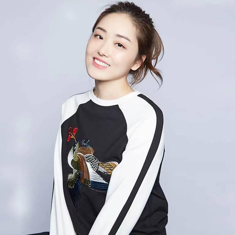 YT【萍萍严选】媄奢优品2021新款时尚女装1288-ADS177