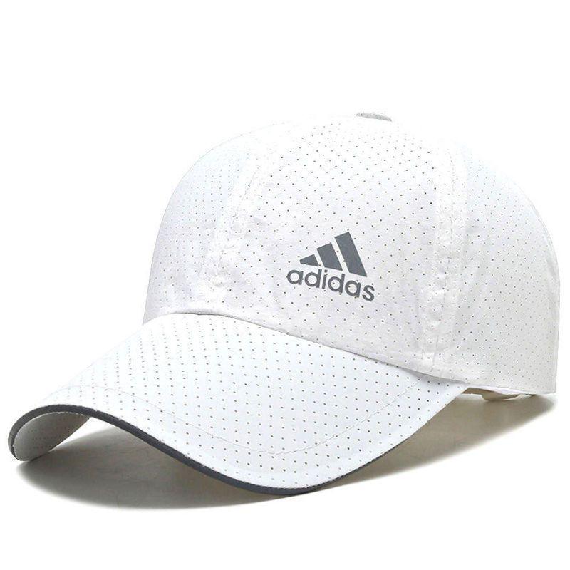 帽子男女士夏天潮款网眼速干棒球帽遮阳透气鸭舌帽防晒薄款春夏季