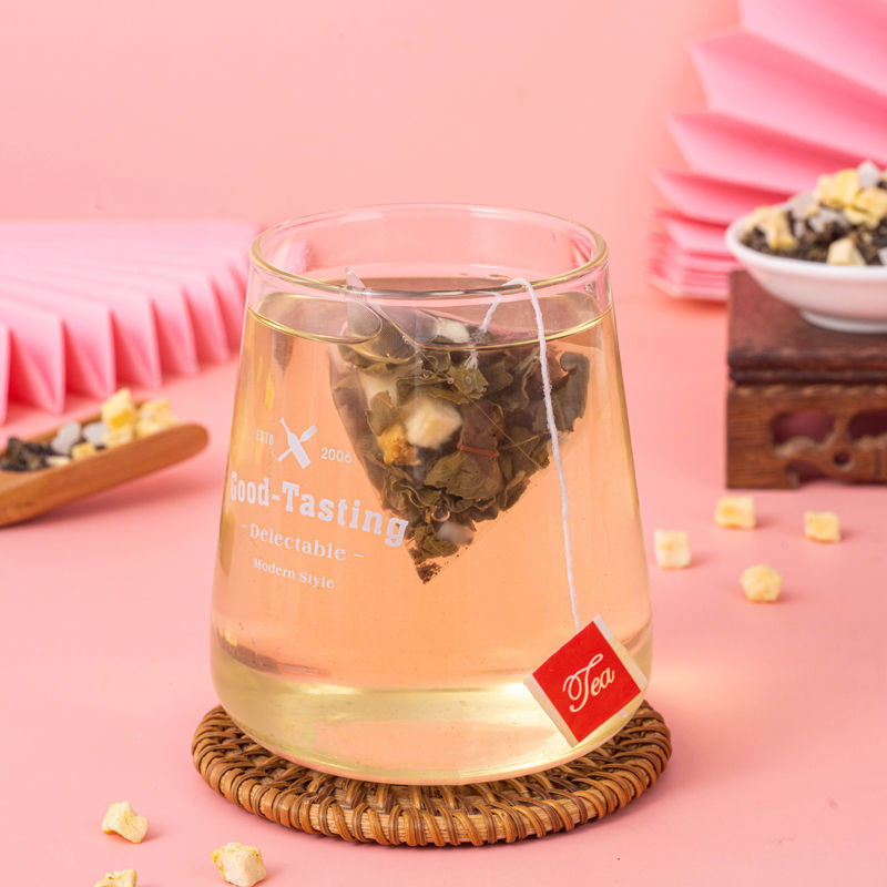 54152-【白桃乌龙茶】白桃蜜桃乌龙茶水果茶袋装50小包量贩装冷泡茶-详情图