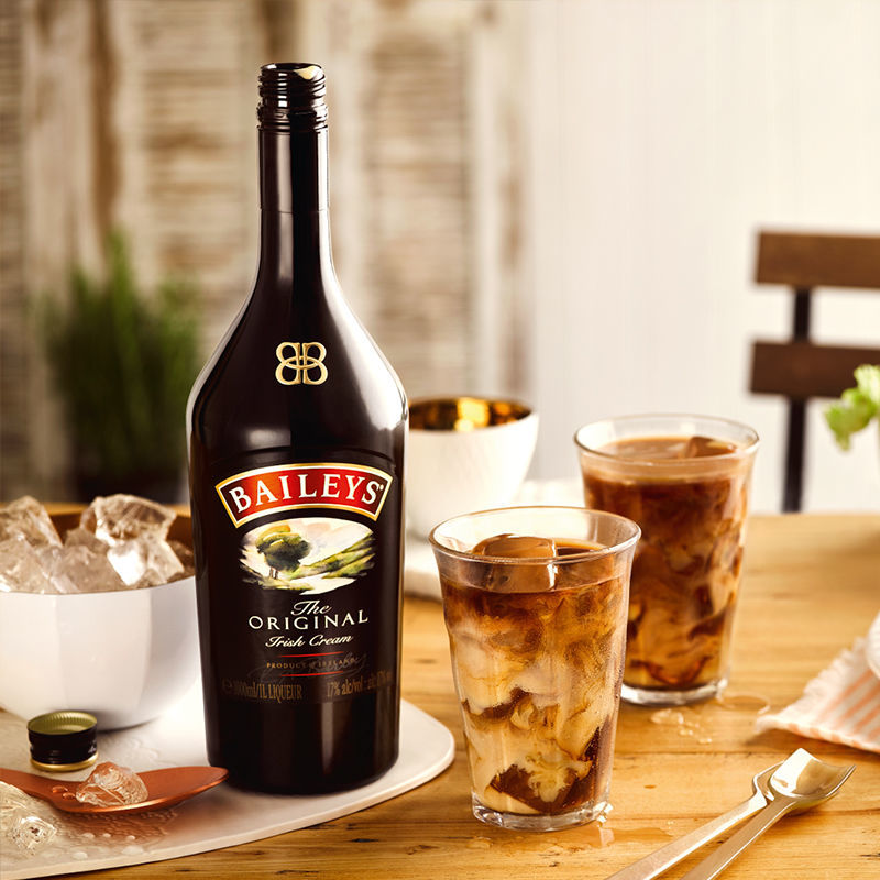 88565-正品行货百利甜酒50ml*3瓶爱尔兰力娇酒小毫升海盐咖啡原味组合装-详情图