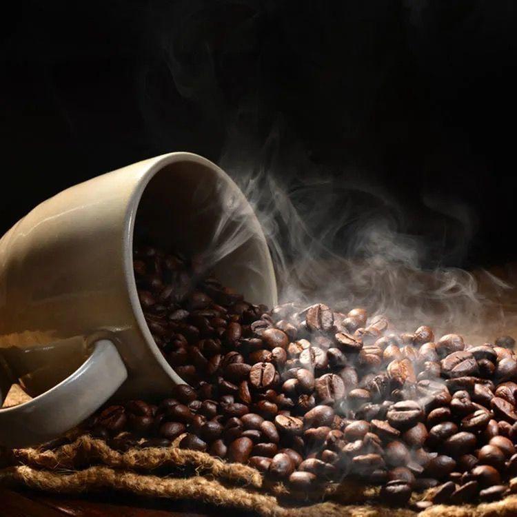 54197-【送杯勺】蓝山纯黑咖啡燃脂脂肪无蔗糖速溶提神醒脑美式特浓批发-详情图