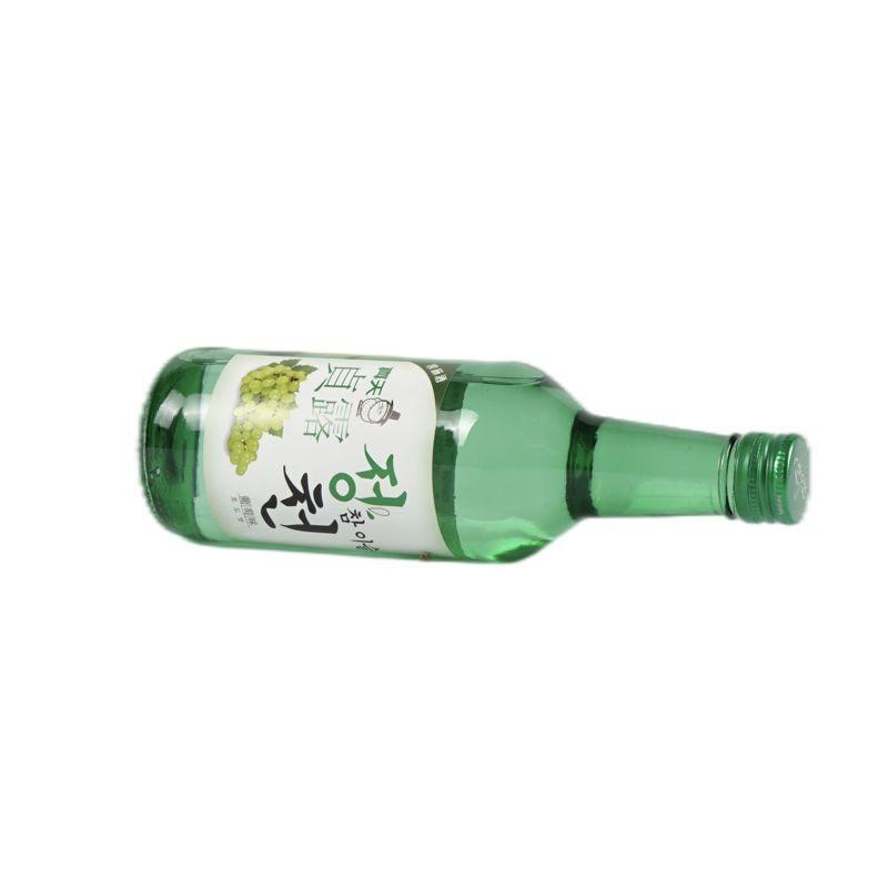 77728-国产真天贞露清酒烧酒 鸡尾酒 女士酒低度酒,8种果味儿酒4瓶装-详情图