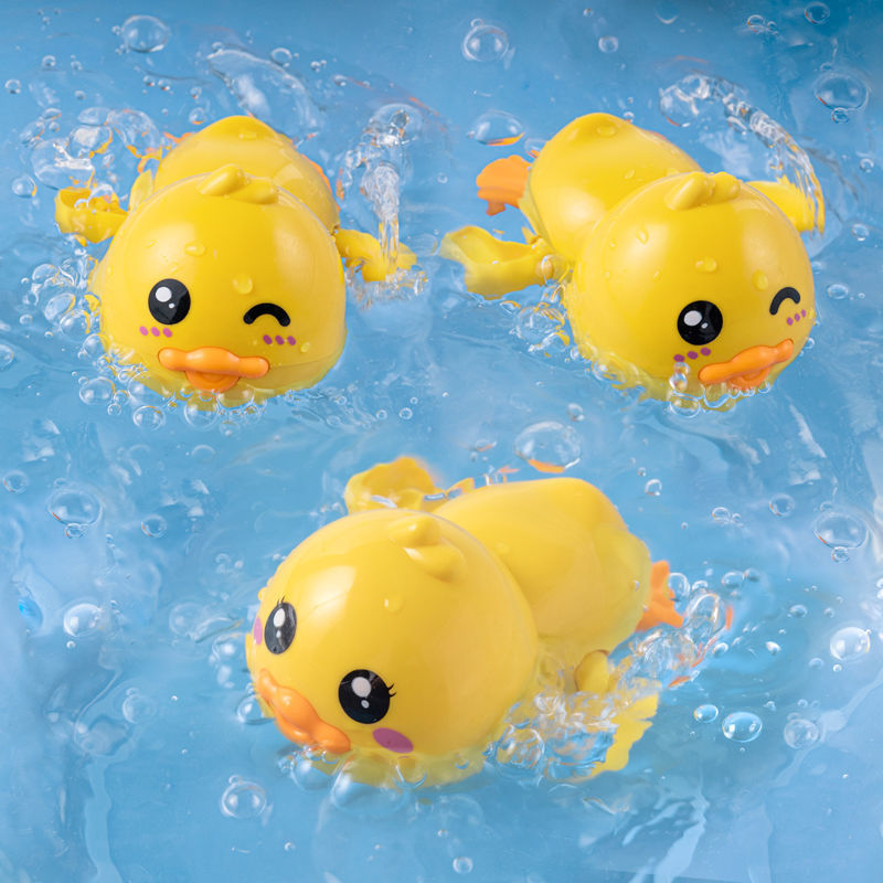 网红玩具男女儿童行走玩具水母水陆两用宝宝洗澡玩具萌戏水