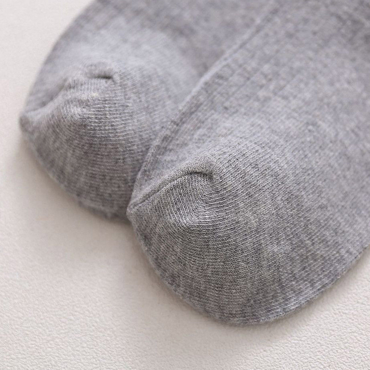 南极人纯色袜子女长筒袜ins潮百搭中筒袜网红堆堆袜长袜运动棉袜