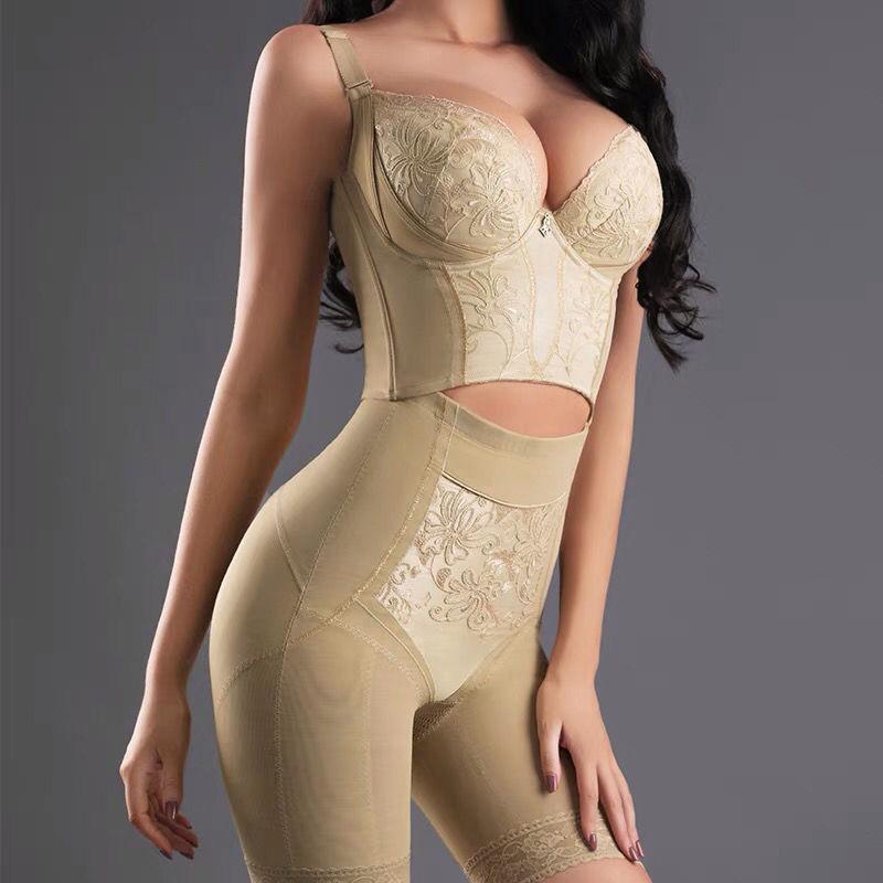安提尼亚皇室臻品身材管理器塑身模具塑身美体内衣塑形正品臻真美