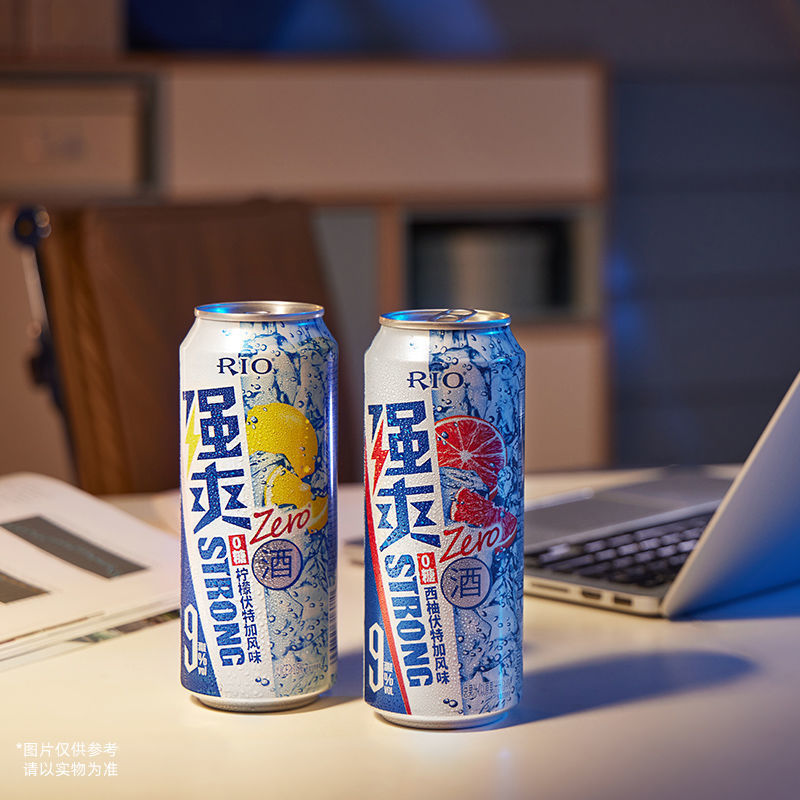 88580-RIO锐澳预调鸡尾酒9度0糖强爽葡萄柠檬西柚三口味组合装500ml*6罐-详情图