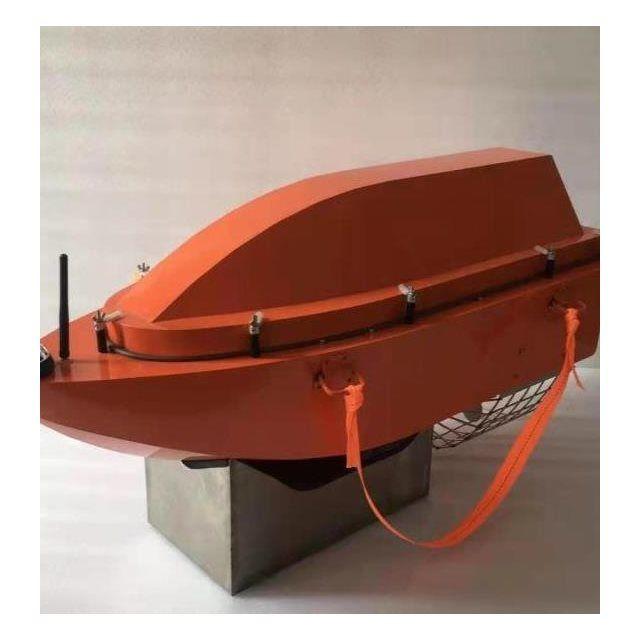 小杨拉网船遥控拖网自动脱钩下网神器大海用大功率24伏不锈钢静音