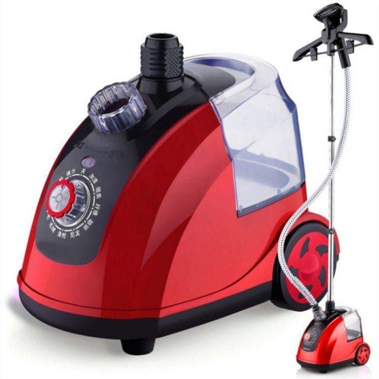 高性价蒸汽家用手持烫衣服熨烫机迷你立式烫斗手持小型蒸汽挂烫机