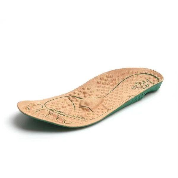 足行健按摩鞋垫养生鞋垫第三代磁石穴位足疗扁平足矫正
